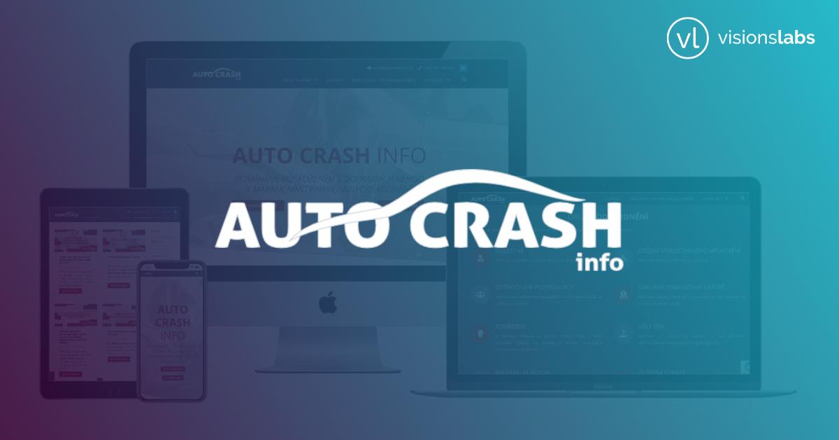 autocrash info brno
