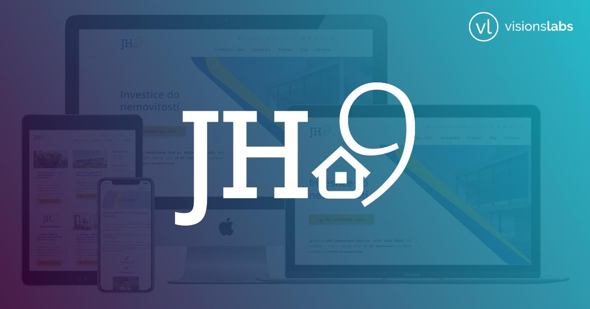 JH9 - josef hladík brno