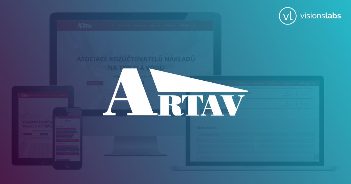 ARTAV - Asociace rozúčtovatelů nákladů na teplo a vodu