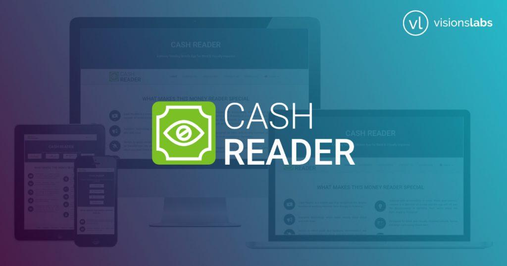 Cash Reader