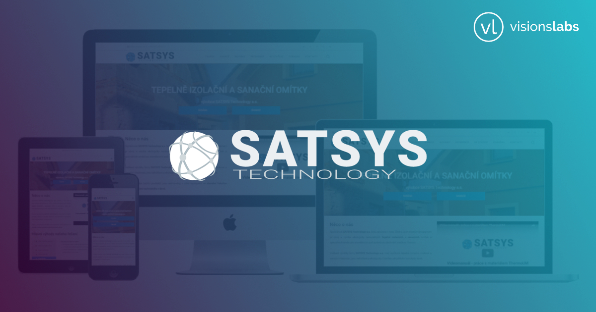 SATSYS Technology a.s.
