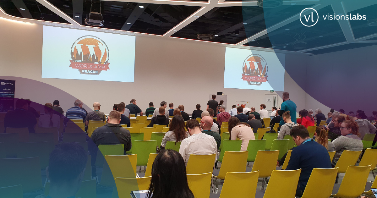 WordCamp Praha 2020