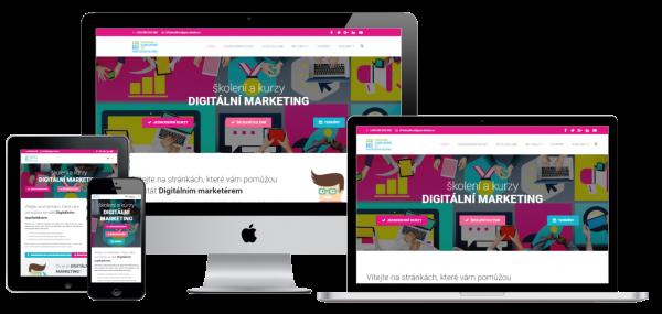 digitální marketér