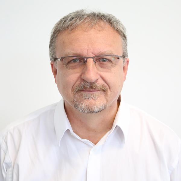 Leopold Podmolík - CEO