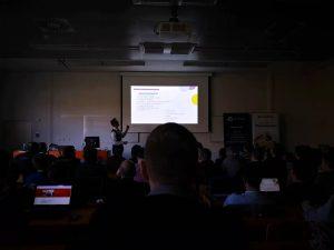 WordCamp Praha 2019 Seznam blog