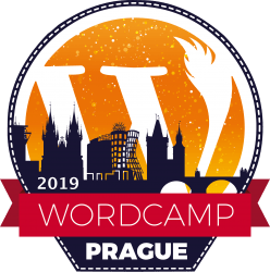 WordCamp Prague 2019