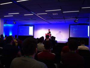 mdevcamp 2019 praha - react native