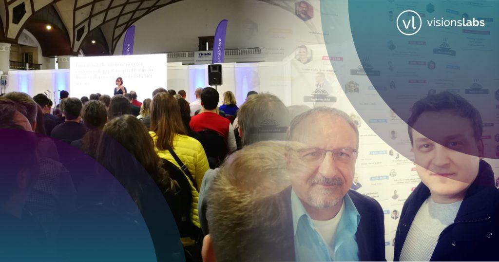 Byli jsme poprvé na Czech Online Expo 2019 v Praze