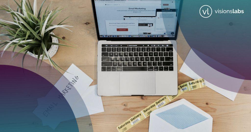 Jak se nám daří Email marketing u klientů