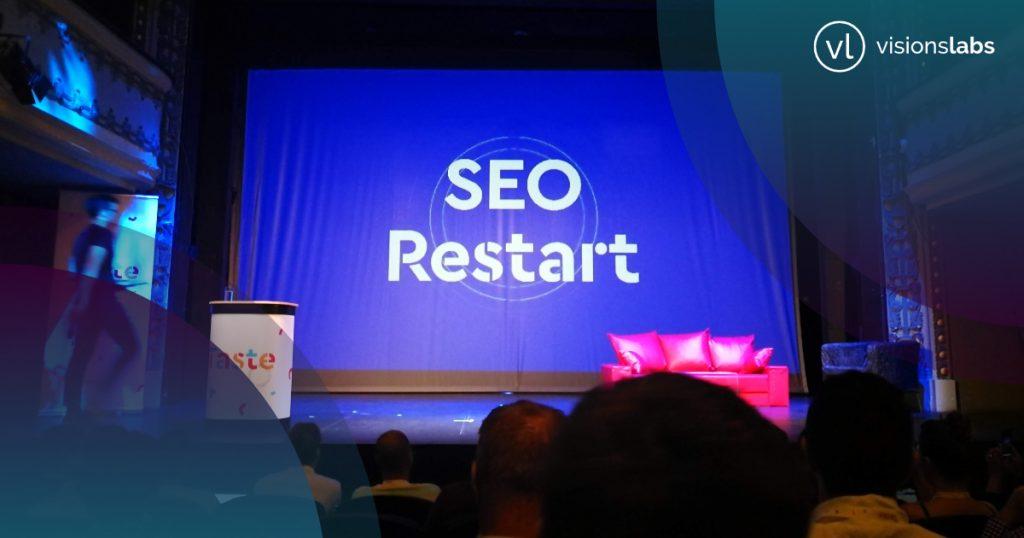 Jaký byl SEO restart 2019?
