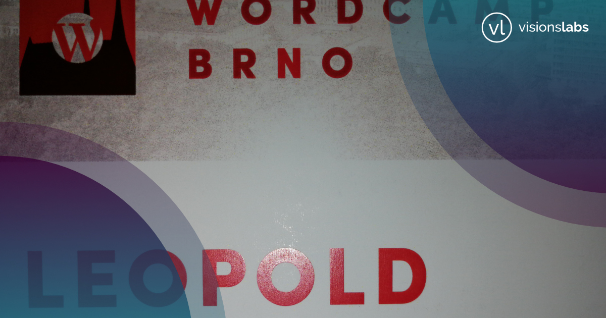 Jaký byl WordCamp Brno 2017?