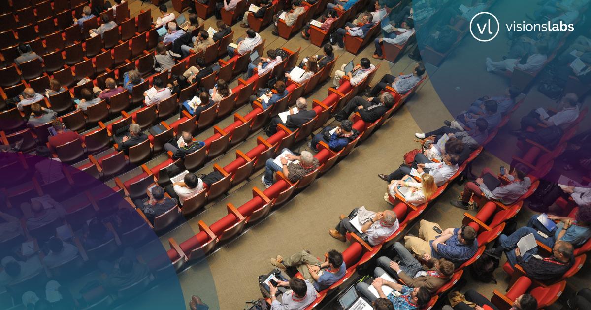 Konference a akce v roce 2019