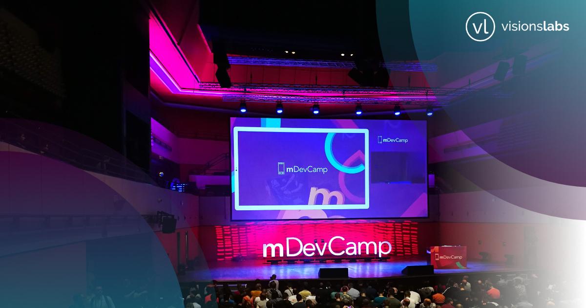 Konference mDevCamp 2019