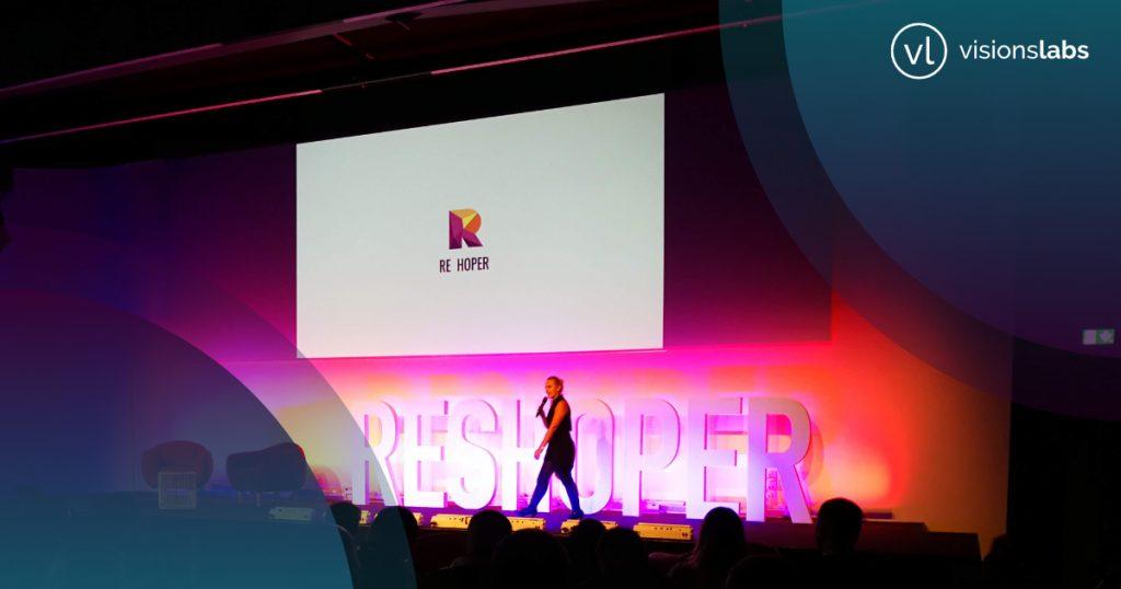 Report z konference ReShoper 2019