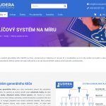 Klíčové systémy Kudera Brno
