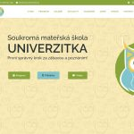 Univerzitka Brno - soukromá mateřská škola