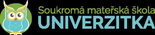 Univerzitka Brno - soukromá matřeská škola