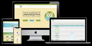 Univerzitka Brno - súkromná matřeská škola
