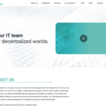 GentleBit - anglicka mutace webu