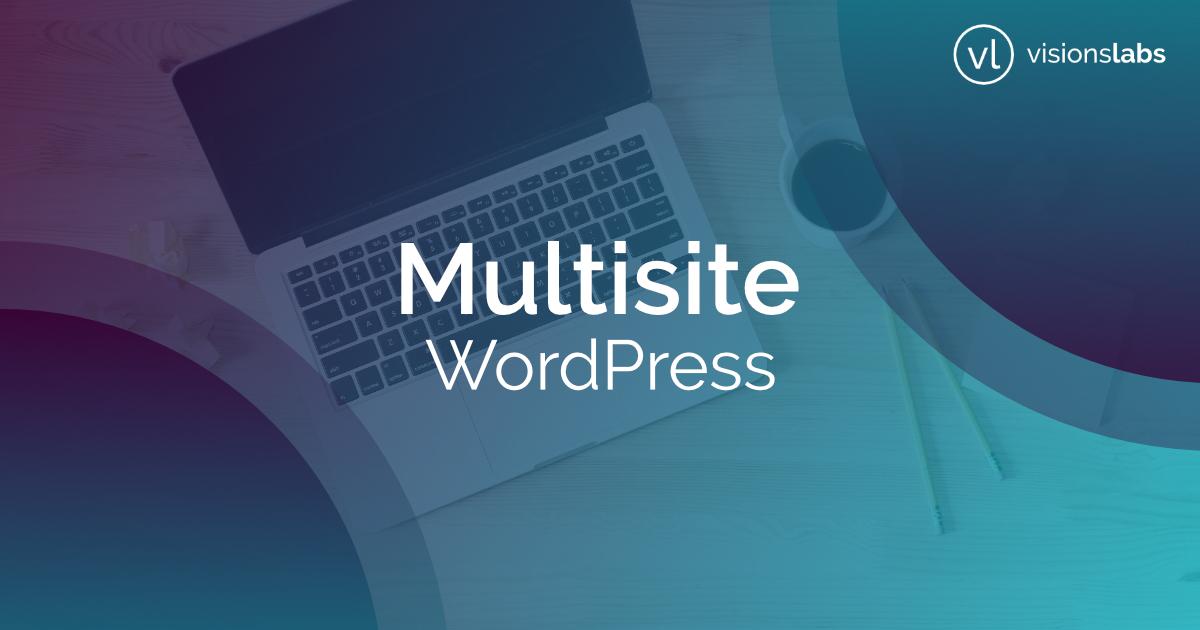 Jak na multisite na WordPressu?